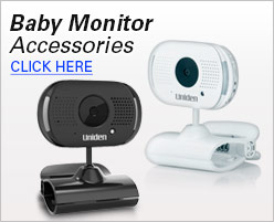 Baby Monitor Accessories