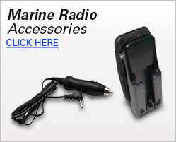 Marine Radio Accessories