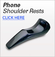 Phone Shoulder Rests