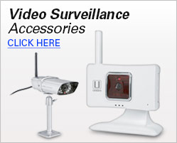 Video Surveillance Accessories