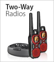 Two-Ways Radios