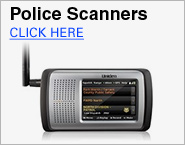 Police Scanners