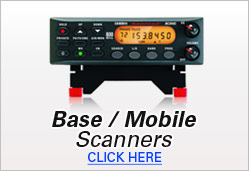 Base / Mobile Scanners
