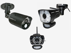 Additional Cameras