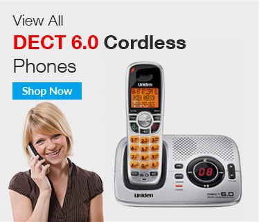 Dect 6.0 Cordless Phones