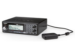 Uniden BCD536HP Digital Mobile Scanner with WiFi