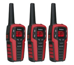 Uniden 2 Way Radios uniden sx409 3vp