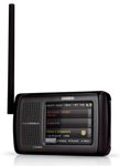 Uniden Homepatrol-2 Homepatrol Color Touchscreen Scanner