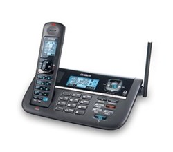 Uniden One Handset DECT 6 Cordless Phones uniden dect4086