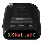 Uniden LRD350 Laser Radar Detector with Icon Display