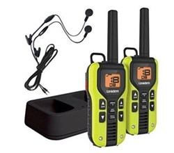 Two Way Radio Two Packs uniden gmr4060 2ckhs