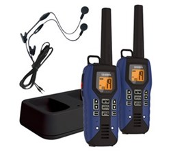 Uniden Radio Two Packs gmr5095 2ckhs
