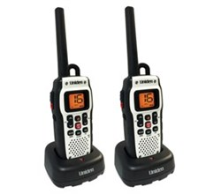 Uniden Radio Two Packs atlantis 150
