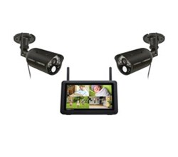 Uniden Touch Screen Video Surveillance Systems uniden udr777hd