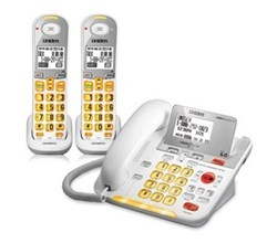 Uniden Amplified Wall Phones uniden d3098 2