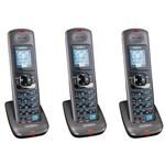 Uniden DCX400 3 2 Line DECT 6.0 Extra Handset