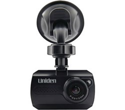 Dash Cams uniden iwitness dc1
