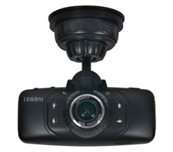 Dash Cams uniden iwitness dc3