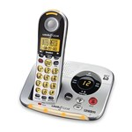 Uniden D2997 DECT 6.0 Loud & Clear Big Button Cordless