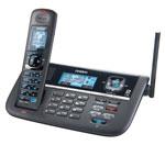 Uniden DECT4086-R DECT 6.0 2 Line Cordless Phone System