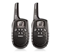 Two Way Radio Two Packs uniden gmr 1635 2