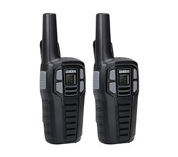 Two Way Radio Two Packs uniden sx167 2ch