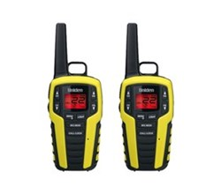 Two Way Radio Two Packs Uniden SX329 2CKHS
