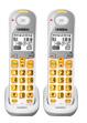 Uniden DCX309-2 DECT 6.0 Amplified Handset