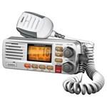 Uniden UM380 25 Watt Fixed Mount Marine Radio with DSC - For Marine with NOAA All Hazard, Weather Disaster - VHF, FM, AM - Specific Area Message Encoding (SAME) - 2 Marine16/9/Tri Instant - 25 W - Fixed Mount 271895932