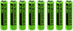 No-Brand Battery for All Brands Telephones NIMH AA (8-Pack) NiMh AA Ba