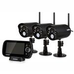 Uniden UDR444 + UDRC14 (1) Wireless Video Surveillance System