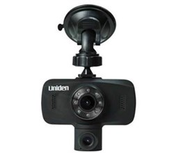 Dash Cams uniden dc115 iwitness dual dash camera unboxed