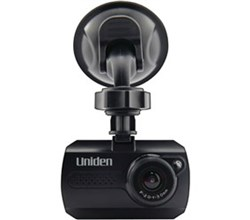 Dash Cams uniden iwitness dc1 unboxed
