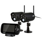 Uniden UDR444-R Wireless Video Surveillance System
