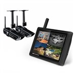 Uniden G955 Wireless Video Surveillance System