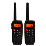 Uniden Atlantis 270 (2-Pack) 2-Way VHF Marine Radio